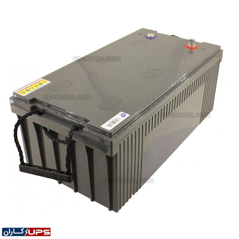باتری یو پی اس ۱۵۰ آمپر نیومکس