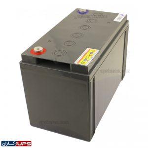 باتری یو پی اس 100 آمپر نیومکس