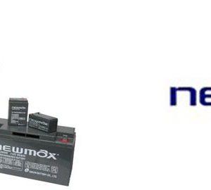 دائجین تولید کننده باتری یو پی اس نیومکس