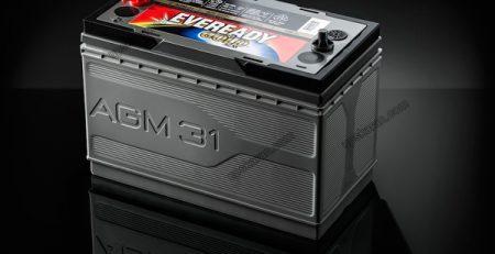 باتری AGM