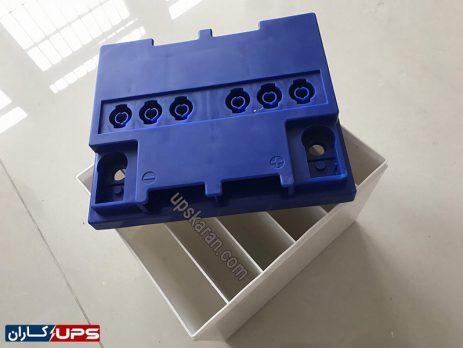 ابعاد استاندارد باتری یو پی اس
