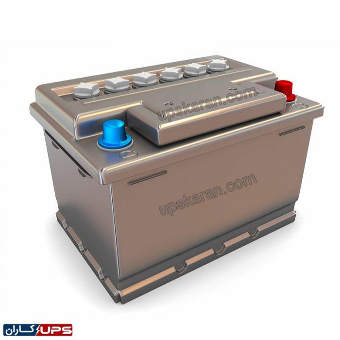 تاثیرات دما بر روی باتری یو پی اس
