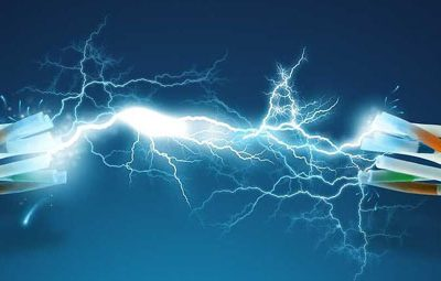 شرکت فناوری تأمین برق تلکوپاور