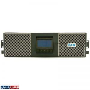 یو پی اس آنلاین 6 کاوا EATON مدل 9PX-1