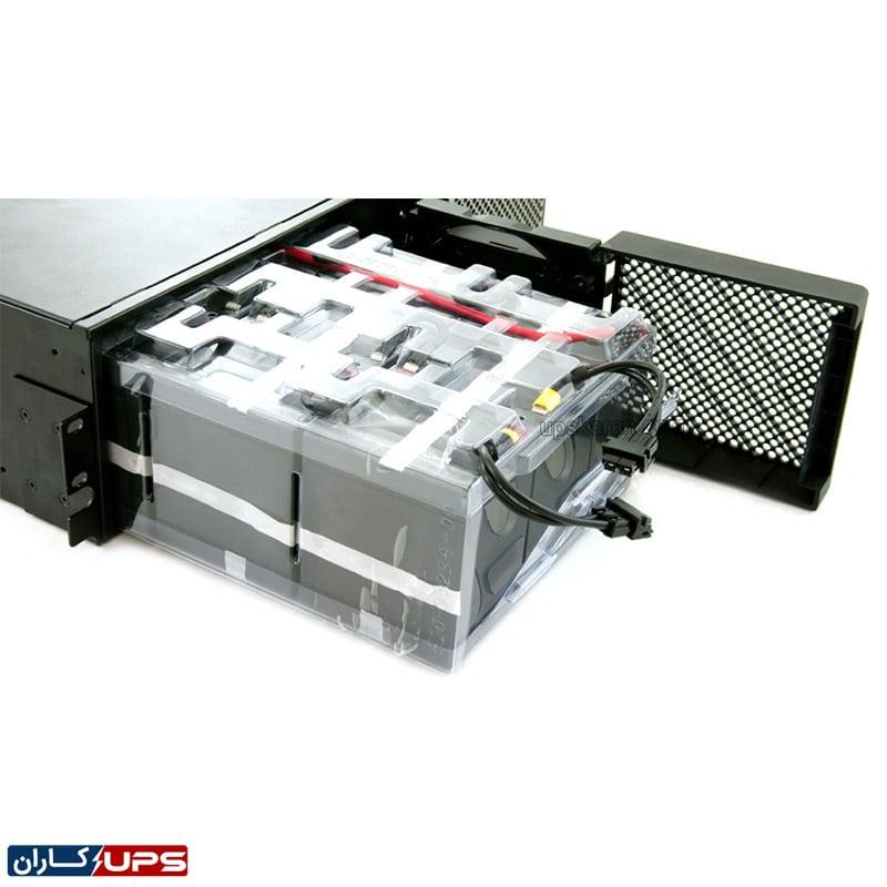 یو پی اس آنلاین 6 کاوا EATON مدل 9PX-3